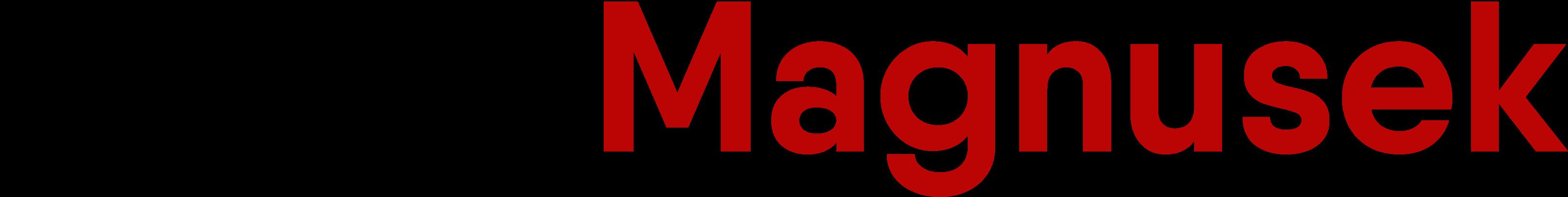 Tomáš Magnusek
